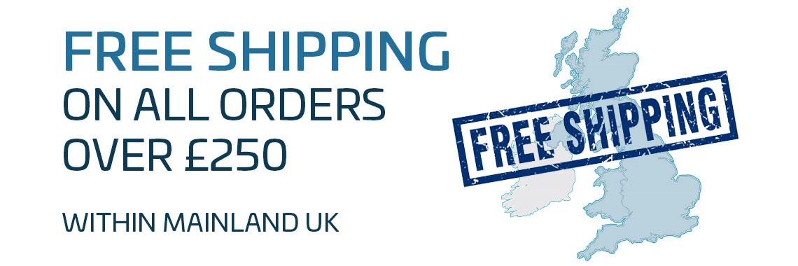 UK Free Shipping